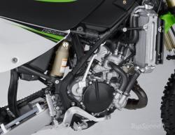 Kawasaki KX85-I Monster Energy #13