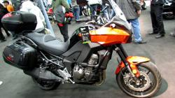 Kawasaki Versys 1000 Grand Tourer 2013 #10