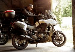 Kawasaki Versys 1000 Grand Tourer 2013 #11
