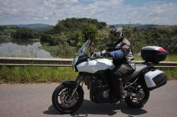 Kawasaki Versys 1000 Grand Tourer 2013 #13