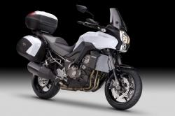 Kawasaki Versys 1000 Grand Tourer 2013 #3
