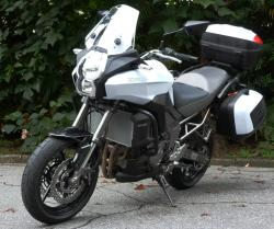 Kawasaki Versys 1000 Grand Tourer 2013 #5