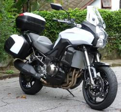 Kawasaki Versys 1000 Grand Tourer 2013 #6