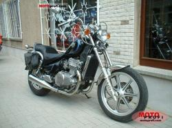 Kawasaki VN-15SE (reduced effect) 1991 #7