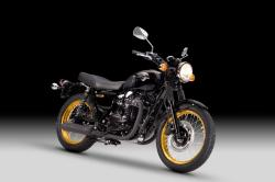 Kawasaki W800 Chrome Edition 2014 #11