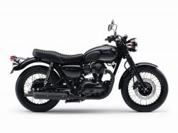 Kawasaki W800 Chrome Edition 2014 #12