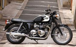 Kawasaki W800 Chrome Edition 2014 #14