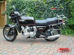 Kawasaki Z1300 DFI (reduced effect) 1984