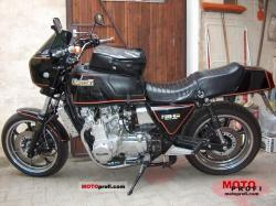 Kawasaki Z1300 DFI (reduced effect) 1985
