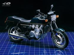 Kawasaki Z1300 (reduced effect) 1982 #8