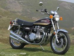 Kawasaki Z450 LTD (reduced effect) #13