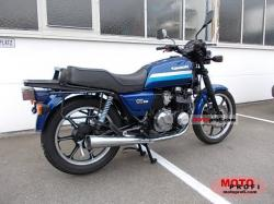 Kawasaki Z550 GT (reduced effect) 1990