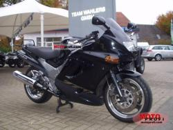 Kawasaki ZZR1100 (reduced effect) 1992 #8