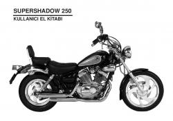 Keeway Supershadow 250 2008 #5