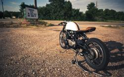 Kinetic Motorcycles #7