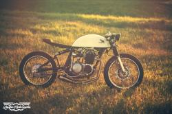 Kinetic Motorcycles #3