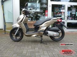 2011 Kreidler Martinique 125
