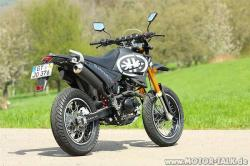 Kreidler Super motard