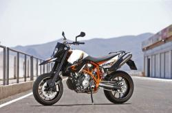 KTM 690 Supermoto Limited Edition 2010