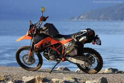 KTM 950 Super Enduro R 2008