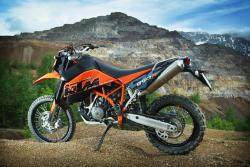 KTM 950 Super Enduro R 2008 #6