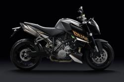 KTM 990 Superduke Black 2006 #3