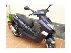 Kymco Bet and Win 125 #10