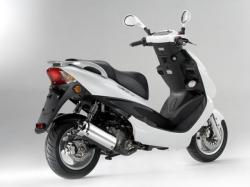 Kymco Bet and Win 125 #11