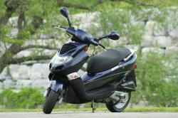 Kymco Bet and Win 150 2005 #5