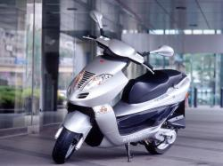 Kymco Bet and Win 150 2005 #7