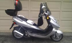 Kymco Bet and Win 2008