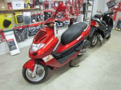 Kymco Bet and Win 2008 #4