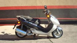 Kymco Bet and Win 250 2007