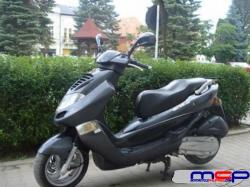 Kymco Bet and Win #4