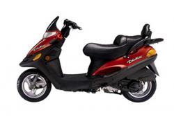 Kymco Dink / Yager 125 2005