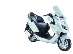 Kymco Dink / Yager 150 2005 #3