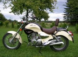 Kymco Hipster 125 #3