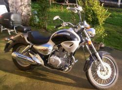 Kymco Hipster 125 #8
