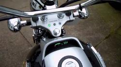 Kymco Hipster 125 #9