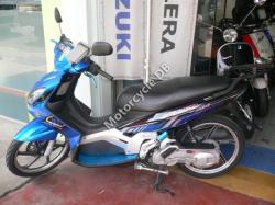 Kymco Hipster 150 2004 #4