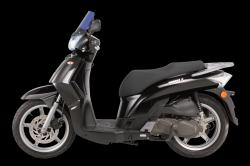 Kymco People S 200 2007 #2