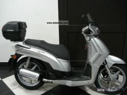 Kymco People S 200 2007 #3