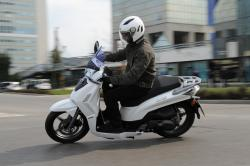 Kymco People S 200 2010 #6
