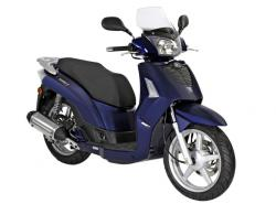 Kymco People S 200 2010 #8