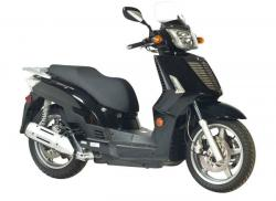 Kymco People S 250 2010