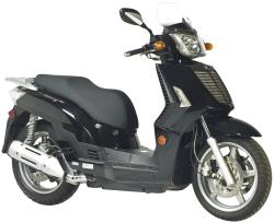 Kymco People S 50 2007