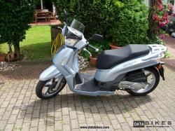 Kymco People S 50 4T #10