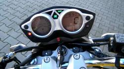 Kymco Quannon Naked 125 2010 #12