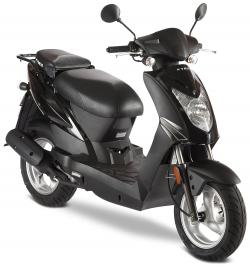 Kymco Scooter #10