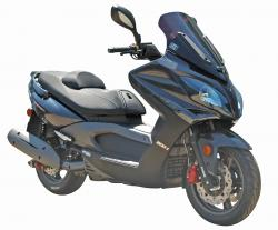 Kymco Scooter #4